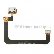 For Alcatel Idol 4 6055 Charging Port Flex Cable Ribbon Replacement - Grade S+