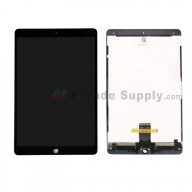 For Apple iPad Pro 10.5 LCD Screen and Digitizer Assembly Replacement - Black - Grade S+