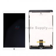 For Apple iPad Pro 10.5 LCD Screen and Digitizer Assembly Replacement - White - Grade S+