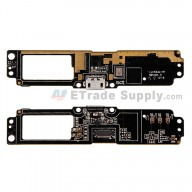 For HTC One E9 Charging Port PCB Board Replacement - Grade S+