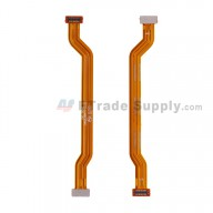 For HTC One E9 Motherboard Flex Cable Ribbon Replacement - Grade S+