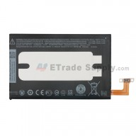 For HTC One M8S Battery Replacement - Grade S+