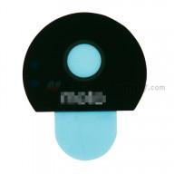 For Motorola Moto Z Play XT1635 Rear Facing Camera Lens Replacement - Black - Grade S+