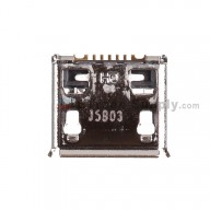 For Samsung Galaxy Nexus SCH-I515 Charging Port Replacement - Grade S+