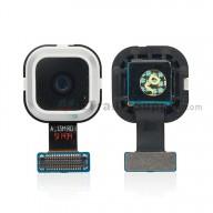 For Samsung Galaxy A5 SM-A500/A7 SM-A700 Rear Facing Camera Replacement - White - Grade S+