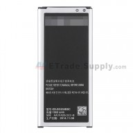 For Samsung Galaxy Alpha SM-G850 Battery  Replacement - Grade S+