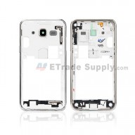 For Samsung Galaxy J5 SM-J500F Rear Housing Replacement - Gold - Grade S+