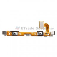 For Samsung Galaxy S7 Edge SM-G935/G935F/G935A/G935V/G935P/G935T/G935R4/G935W8 Volume Button Flex Cable Ribbon Replacement - Grade S+