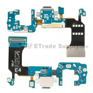 For Samsung Galaxy S8 G950F Charging Port Flex Cable Replacement - Grade S+