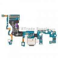 For Samsung Galaxy S9 SM-G960U Charging Port Flex Cable Ribbon Replacement - Grade S+