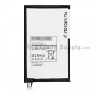 For Samsung Galaxy Tab 4 8.0 SM-T330 Battery Replacement - Grade S+
