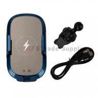 Infrared Automatic Induction Wireless Charging Mobile Phone Bracket