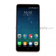 Leagoo KIICAA Power Smartphone 5.0 Inch Dual Rear Camera HD Screen Android 7.0 Cellphone( 2GB RAM + 16GB ROM ) - Gold