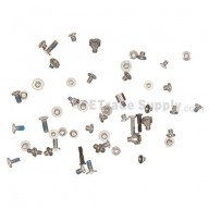 For Apple iPhone 5 Screw Set Replacement - White - Grade S+