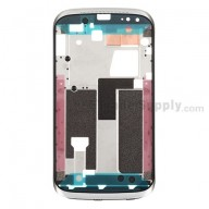 For HTC Desire X Front Housing Replacement ,White - Grade S+