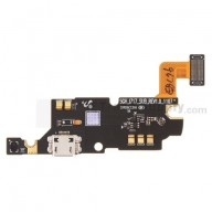 For Samsung Galaxy Note SGH-I717 Charging Port Flex Cable Ribbon  Replacement - Rev 1.0 - Grade S+