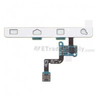 For Samsung Galaxy S II SGH-T989 Navigator Flex Cable Ribbon with Sensor Replacement - Rev 0.7 - Grade S+