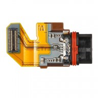 For Sony Xperia Z5 Charging Port Flex Cable Ribbon Replacement - Grade S+