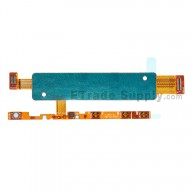 For Sony Xperia M4 Aqua Power Button Flex Cable Ribbon Replacement - Grade S+