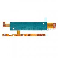 For Sony Xperia M4 Aqua Power Button Flex Cable Ribbon Replacement - Grade S+