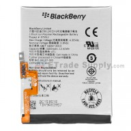 For BlackBerry Passport Battery Replacement - Grade S+