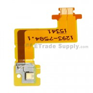For Sony Xperia Z5 Compact Camera Flash Flex Cable Ribbon Replacement - Grade S+