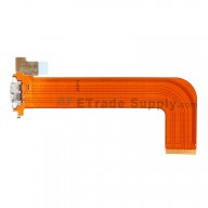 For Samsung Galaxy Note Pro 12.2 SM-P900 Charging Port Flex Cable Ribbon Replacement - Grade S+