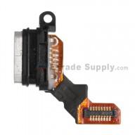 For Sony Xperia M4 Aqua Charging Port Flex Cable Ribbon Replacement - Grade S+