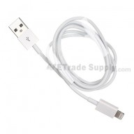 For Apple iPad 4 USB Data Cable - Grade R