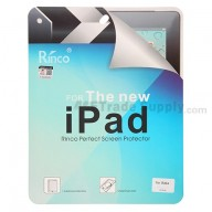 For Apple iPad 4 Screen Protector Replacement - Grade R