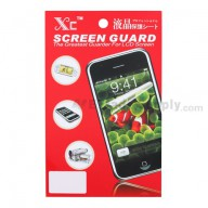 For BlackBerry Bold 9780 Screen Protector - Grade R