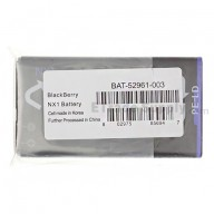 For BlackBerry Q10 Battery Replacement - Grade R