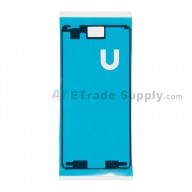 For Sony Xperia M4 Aqua Front Housing Adhesive Replacement - Grade R