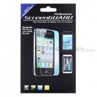 For HTC Sensation 4G Screen Protector - Grade R