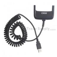 Intermec CN50, CN51 USB charging cable
