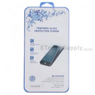 For LG G3 Series Tempered Glass Screen Protector-Grade R