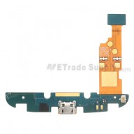 For LG Nexus 4 E960 Charging Port Flex Cable Ribbon Replacement - Grade R