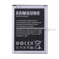 For Samsung Galaxy S4 Mini GT-I9190, GT-I9195 Battery  Replacement (3 Contacts) - Grade S+