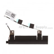 For Apple iPad 2 Wifi Antenna Replacement (CDMA) - Grade S+