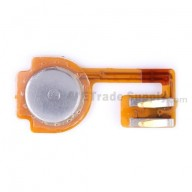 For Apple iPhone 3GS Home Button Flex Cable Ribbon Replacement - Grade S+