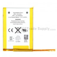 For Apple iPod Touch 4th Generation Battery Replacement - Grade R