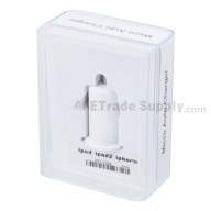 For Apple The New iPad (iPad 3) Car Charger - Grade S+