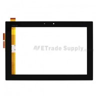 For Asus Eee Pad Transformer TF101 Digitizer Touch Screen Replacement - Grade S+