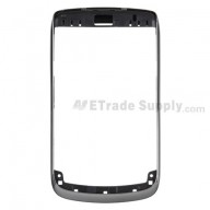 For BlackBerry Bold 9700 Chrome Bezel Replacement - Grade S+