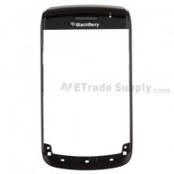 For BlackBerry Bold 9780 Front Housing and Top Cover Replacement - Grade S+