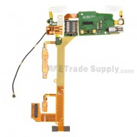 For BlackBerry Torch 2 9810 Camera Flex Cable Ribbon Replacement - Grade S+