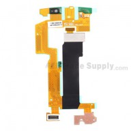 For BlackBerry Torch 2 9810 Slide Rail Flex Cable Ribbon Replacement - Grade S+