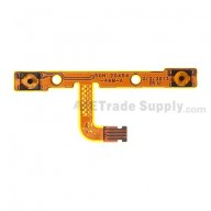 For HTC One X Volume Key Flex Cable Ribbon Replacement (AT&T) - Grade S+