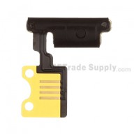 For HTC Wildfire S Power Button Flex Cable Ribbon Replacement - Grade S+