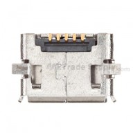 For Nokia E7 Charging Port Replacement - Grade S+